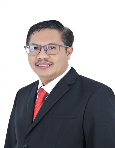 Direktur Keuangan & Adm